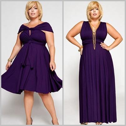 venta profesional pulcro variedad de diseños y colores vestidos noche xxl