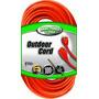 Extension De Cable Electrico Coleman Cable 100 M Interperies