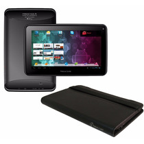 Tablet Tableta Android 4.0 8gb 1gb Ram Display 7 + Case