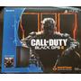 Play4 500gb 1215a + Call Of Duty Black Ops Iii Fisico