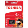 Memoria Micro Sd 32gb Toshiba Clase 10 - Prophone