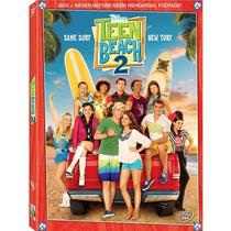 Teen Beach Movie 2 Disney Dvd (nuevo Y Original)