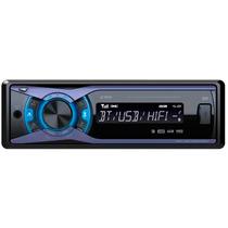 Autoestereo X-view Ca1000xs-bt Estéreo Bluetooth, Usb, Lcd