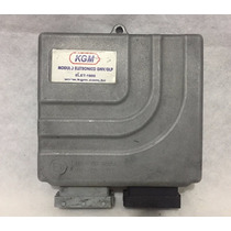 Kgm Modulo Eletronico Kit Gás Gnv Glp (elet 1600)