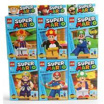 Lego Super Mario - Venda Unitária!!