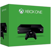 Consola Xbox One 500gb Reconstruida
