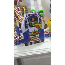 Cajitas Golosineras Nave Buzz Toy Story X 25 Uds