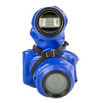 Outex - Bolsa Estanque P/ Câmera Fotográfica C/ Flash
