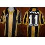 Camiseta Peñarol Nanque Año 1991 #11 Usada Por Jugador