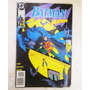 Batman Robin Zinco N° 62 Comic Historieta Megusta_melollevo<br><strong class='ch-price reputation-tooltip-price'>$ 150<sup>00</sup></strong>