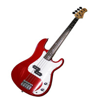 Bajo Electrico Profesional Soundtrack Usa Rojo
