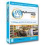 Software Punto De Venta My Business Pos V.12 + 20 Folios Dig