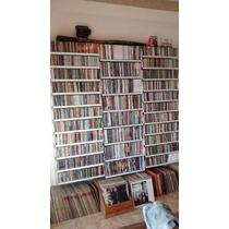 Coleccion Cd Y Dvd (individuales O Lote) Coleccionistas!!!!