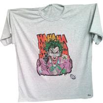 Remera Comics Anime Gamers Cine - Dc Batman Joker