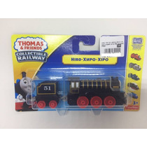 Hiro Thomas & Friends - Fisher Price Dgb65