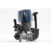 Motor Kyosho Gs15r Engine(with Sp Cylinder Head/blue) 74901s