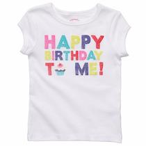 Blusa Carters Para Niña, Talla 3 Años. Envío Gratis