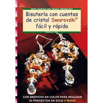 Serie Cuentas Con Cristal Swarovski. Bisutería Envío Gratis