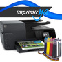 Impresora Multifuncion Hp 6830 Mas Sistema Continuo