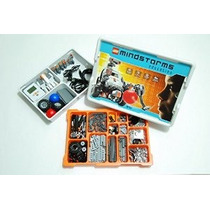 Lego Mindstorms Nxt Educación Base Set (9797) - Plataforma R