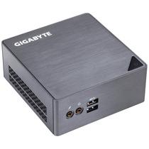 Mini Pc Gigabyte Brix Gb-bsi7h-6500 Core I7 6ta Gen Wifi Bt