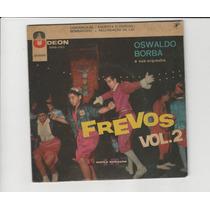 Oswaldo Borba - Frevos N°2 - Compacto Ep 35