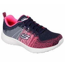 Zapatos Skechers Para Damas Energy Burst 12437 - Ccpk