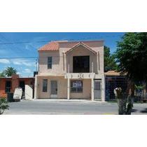 Casa En Venta En Cd. Juarez, Waterfil, Ampliada, Sector Puente Zaragoza, 4 Recamaras, 3 Baños, Sala, Comedor, Cocina, Estancia, Terraza, Cuarto De Lavar.