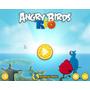 Angry Birds Mega Coleccion 7 Juegos Pc