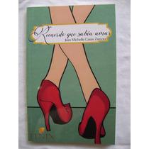 Recuerdo Que Sabía Amar - Jean Michelle Casas Zamora