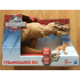 Tiranosaurio Rex Jurassic World Tyrannosaurus Rex