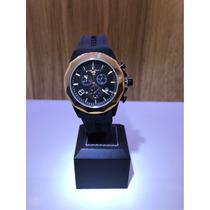 Relógio Swiss Legend Monte Carlo 10042-bb-01-rb