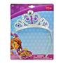Disney Princess Sofia La Primera Tiara - Plata Y Púrpura