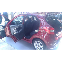 Ford Ka S 1.5 0km 2016 5 Puertas Rojo (cb)