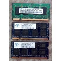 Memoria Ram Laptop 1gb Ddr2 Pc2 5300 Y Pc2 6400