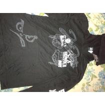 Camisa Original Bedboy Capus Mang .