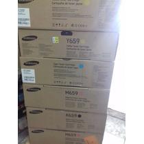 Clt 659 S Samsung Toner Original E Lacrado