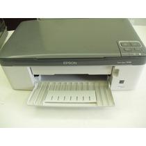Impressora Multifuncional Epson Stylus Tx133 Com Bulk