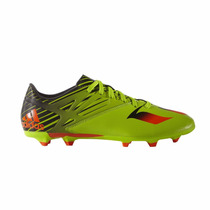 Zapatos Futbol Soccer Messi 15.3 Fg Hombre Adidas S74689
