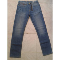Blue Jean Tommy Para Caballeros