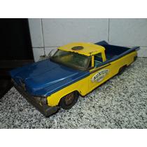 Camioneta De Chapa Buick Impala Gorgo Auxilio