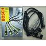Cables Bujia Vw Gol / Saveiro / Golf Marca Bosch