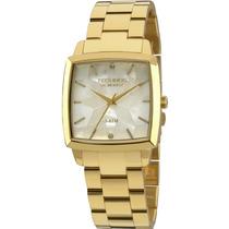 Relógio Technos Feminino Elegance St.moritz 2036lnp/4b