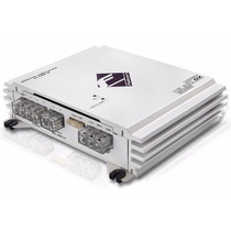 Modulo Amplificador Digital Hs960 Falcon 3 Canais Hs 960
