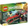 Lego Ninjago 70501 El Final De La Batalla.
