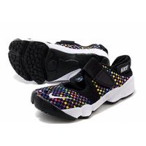 Zapatillas Nike Rift Pezuñas - Envios Por Oca Hoy!! En Caja.
