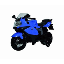 Moto A Bateria Bmw Bebitos 283 3 Velocidades