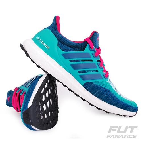 d188bdd23 Tênis adidas Ultra Boost - Futfanatics - R  599
