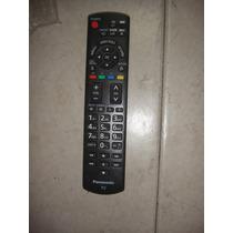 Control Remoto Pantalla Panasonic Viera N2qayb000570