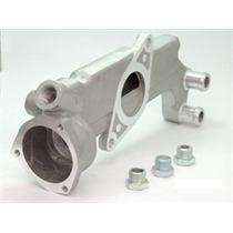 Carcaca Valvula Termostatica S10 Vectra Kadett Monza Omega